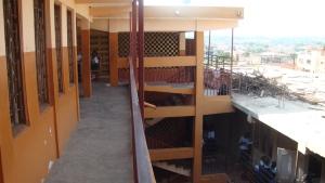 School in Accra, Newtown