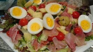 Delightful Salad