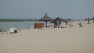 Bojo Beach, Accra, Ghana