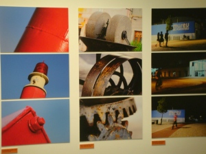 Photo art exhibition at the Portimao Museum