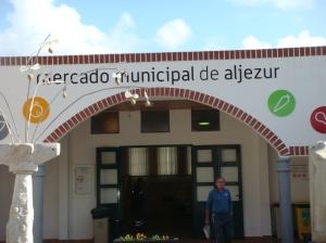 "Mercado Municipal de Aljezur - ""Aljejur Market"""