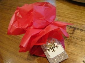 Gift truffles